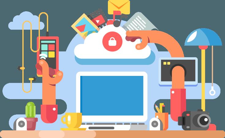Customization and flexibility