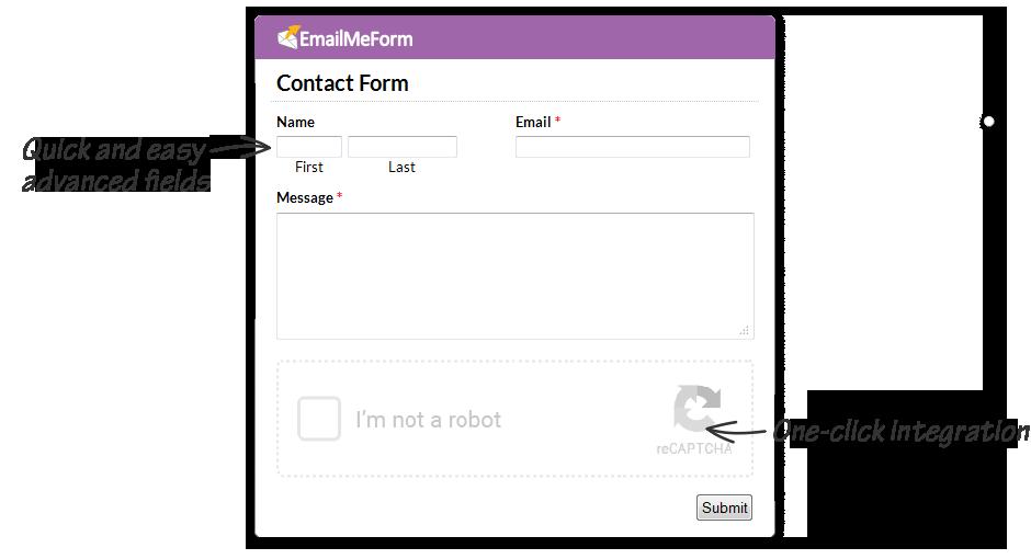 feedback forms customer survey examples emailmeform